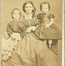 Mary Yost and Daughters of Dundee, New York