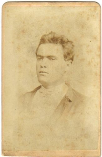 Isaac N. Eddy