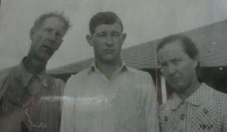 Francis Carl Smith & parents