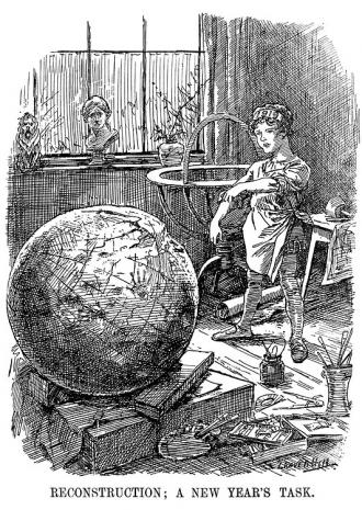 Punch Magazine, 1919