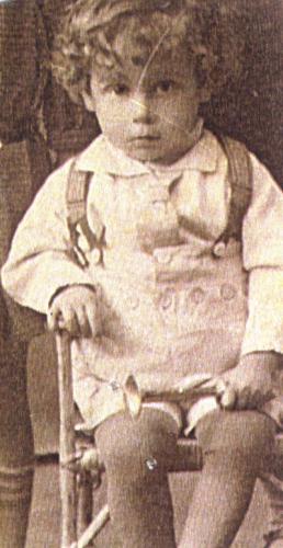 Yosef Burshtin