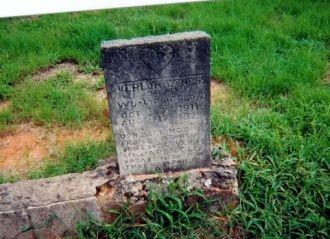 Verlon Floyd Headstone