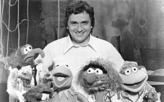 Dudley Moore and the Muppets