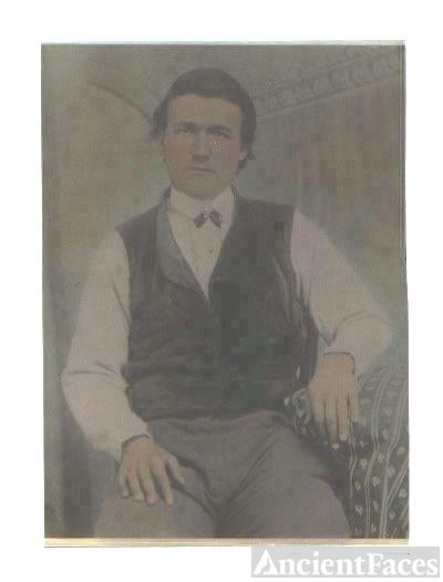 John L. Wortman AR