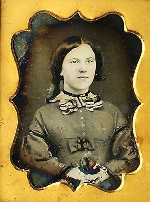 Harriet  Twitchell