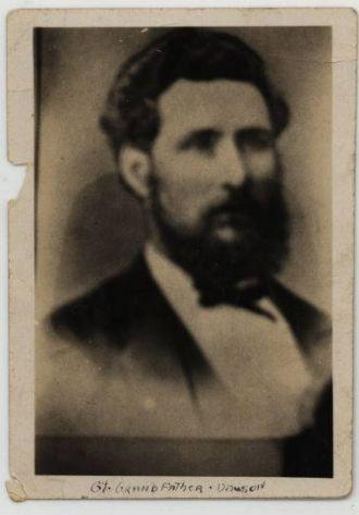 Alfred Dawson