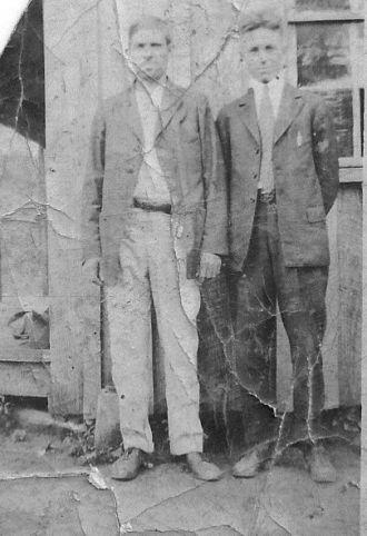 A photo of Thomas Albert (T A) Wheeler