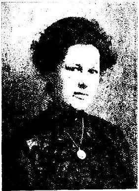 Minnie Rosa Bertha Klemick