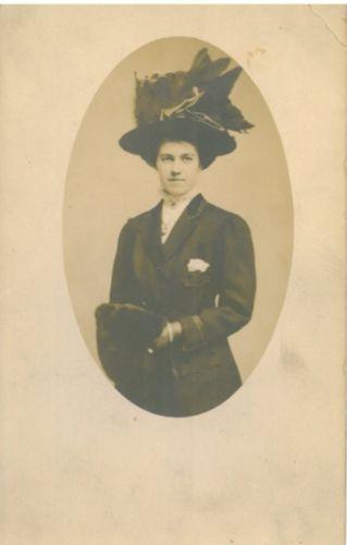 Cecilia or Delia Thomas, Pennsylvania