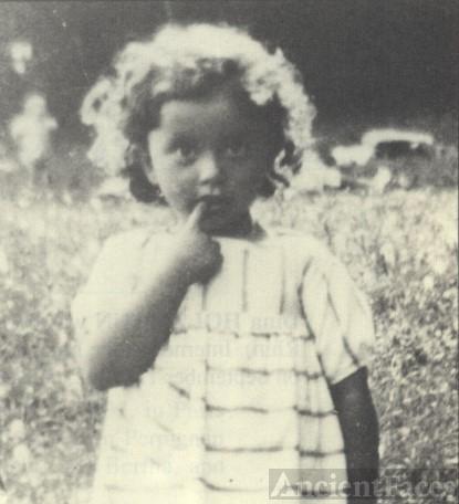Yeti Rozenfarb 1942