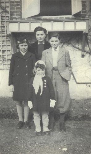 Jean Pierre Lambert 1942