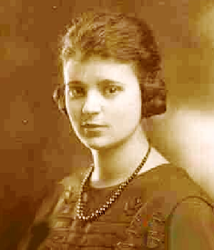 A photo of Alice Mildred (Wilson) Hawkins