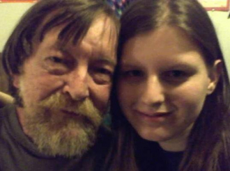 A photo of Randy Lynn Dumas