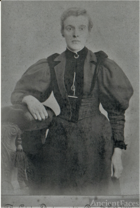Emma Georgina Taylor