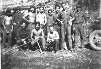 Civilian Conservation Corps, 2