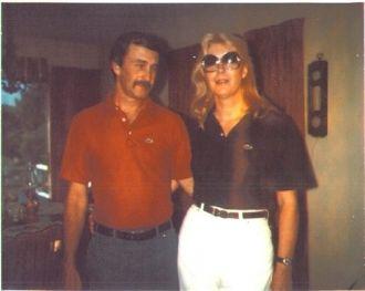 Vergie Barber DeAntonio & George J. DeAntonio