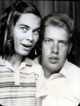 Judy and Tim Goldsmith
