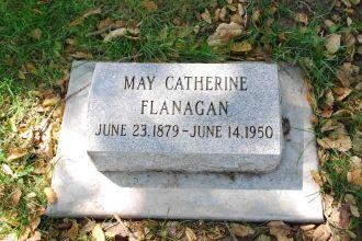 Mary Catherine Flanagan