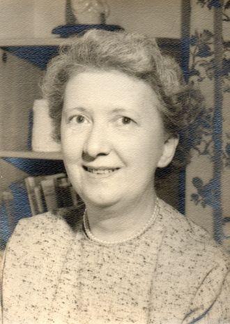 Katharine Annie Ruud