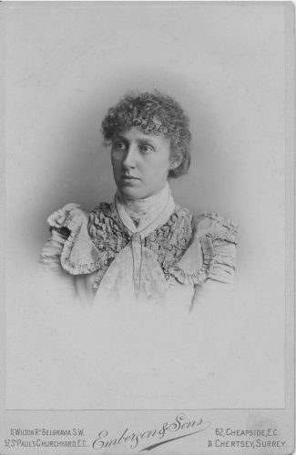 Eulie Grace Dew