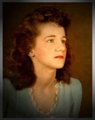 Marian Edith (Thayer) Smith