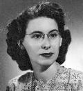 Edythe Mae Fleming