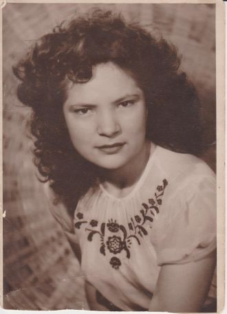 Josephine Gutierrez