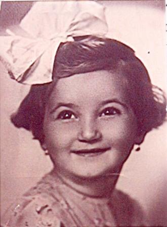 Suzanne Vigdorovitz