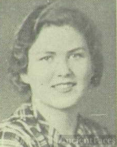 Blanche Mae (Hatch) Graham