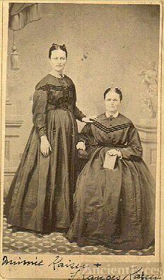 Irma Aluitmina Kaiser &  Frauke H. Kaiser