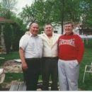 Tommy, Bobby, & Billy Ramage, 1999