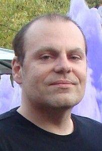 Shawn Crosby