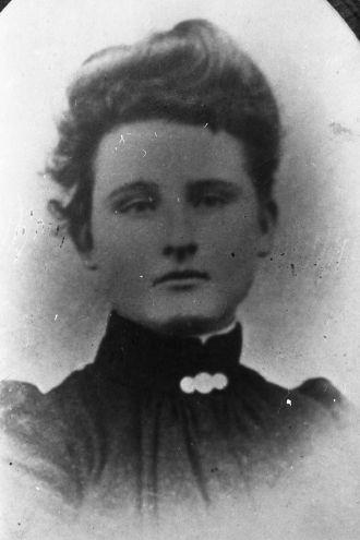 Caroline Thurston