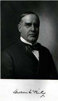 William McKinley, Ohio