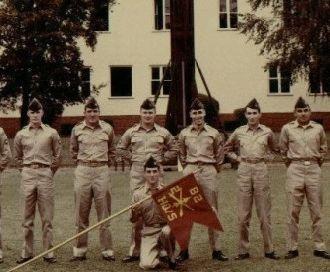 U.S. Army Missile Company