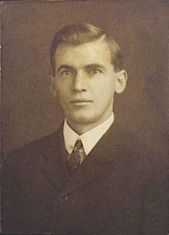 John Hugh McCullough