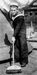 Stanley Whittaker