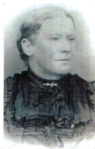 Mary Ann Milsom Weir