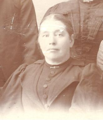 Amanda Leona Huff Davis