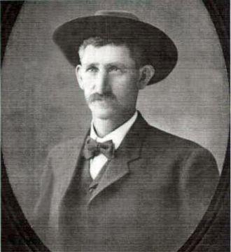 A photo of Henry Valentine Martin