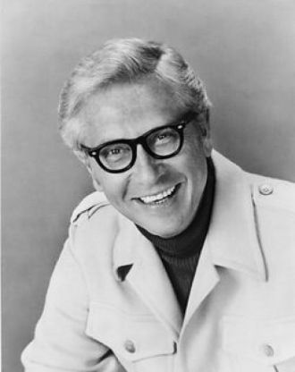 A photo of Allen Ellsworth Ludden