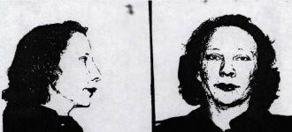 Sybil Evelyn Elizabeth Crawford Drawdy Brown Lee