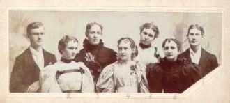 Seven Cousins