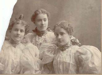 Moran Sisters Maybe