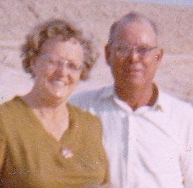 Herman & Josephine Dugan