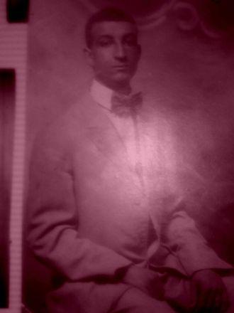 Percy Sykes