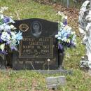 Ernie Allen Collett Gravesite