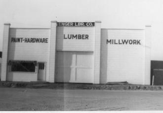 Enger Lumber Company