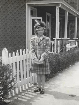 Evelyn Doster