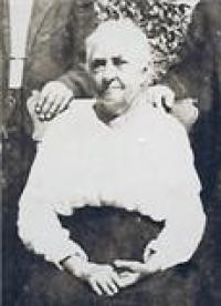 Isabella Washburn (born Geary)